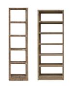 Bauholz Möbel - Theken, Regale und Schränke